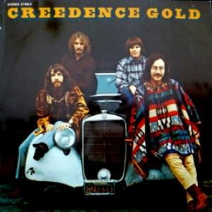 Creedence Clearwater Revival - Creedence Gold