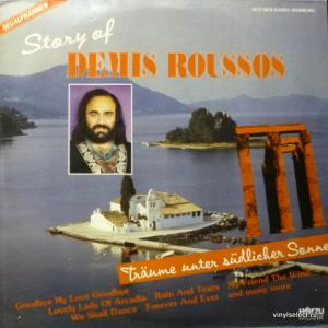 Demis Roussos - The Story Of Demis Roussos