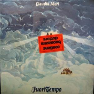 Claudia Mori - Fuori Tempo