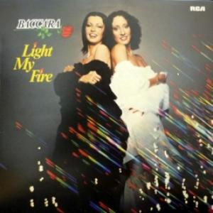 Baccara - Light My Fire