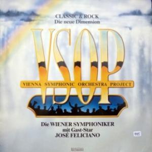 VSOP (Vienna Symphonic Orchestra Project) - Classic & Rock