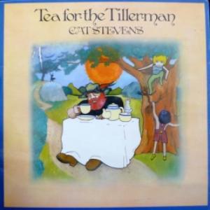 Cat Stevens - Tea For The Tillerman (UK)