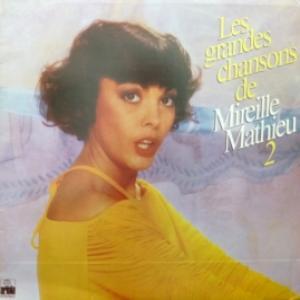 Mireille Mathieu - Les Grandes Chansons De Mireille Mathieu 2