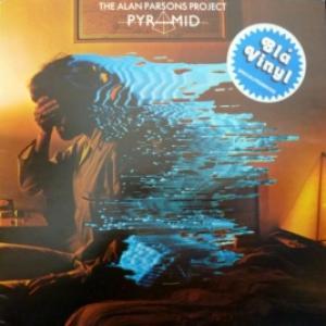 Alan Parsons Project,The - Pyramid (blue vinyl)