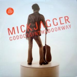 Mick Jagger - Goddessinthedoorway