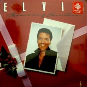 Elvis Presley - Memories Of Christmas