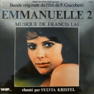 Francis Lai - Emmanuelle 2 - Original Motion Picture Soundtrack