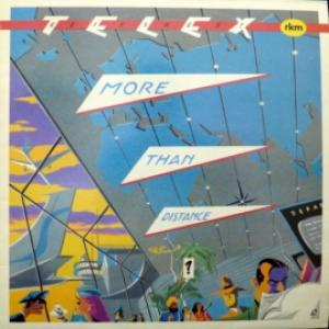 Telex - More Than Distance