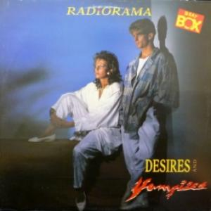 Radiorama - Desires And Vampires (Promo)