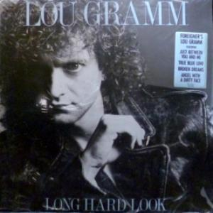 Lou Gramm (Foreigner) - Long Hard Look