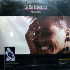 Dee Dee Bridgewater - Precious Thing (feat. Ray Charles)