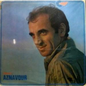 Charles Aznavour - Charles Aznavour Accompagné Par Paul Mauriat Et Son Orchestre