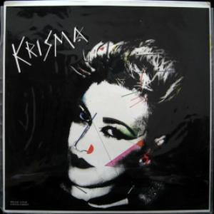 Krisma - Clandestine Anticipation