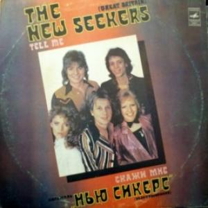 New Seekers, The - Tell Me