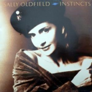 Sally Oldfield - Instincts