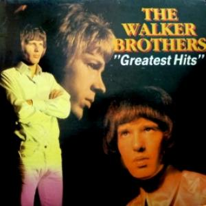 Walker Brothers, The - Greatest Hits