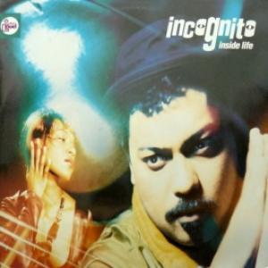 Incognito - Inside Life