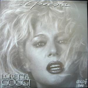 Loretta Goggi - C'è Poesia