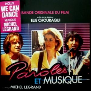 Michel Legrand - Paroles Et Musique (Bande Originale Du Film)