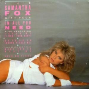 Samantha Fox - The Samantha Fox Gift Pack