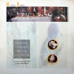 Michael Nyman - The Cook, The Thief, His Wife And Her Lover