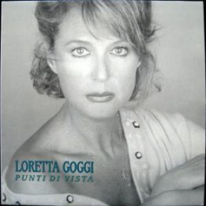 Loretta Goggi - Punti Di Vista