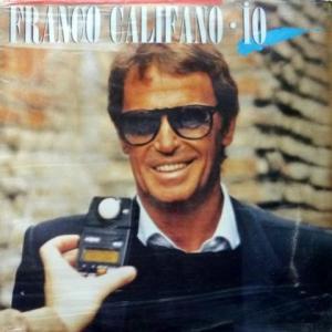 Franco Califano - Io