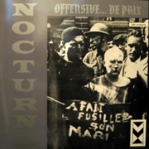 Nocturne - Offensive... De Paix