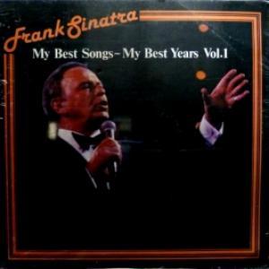 Frank Sinatra - My Best Songs - My Best Years Vol.1