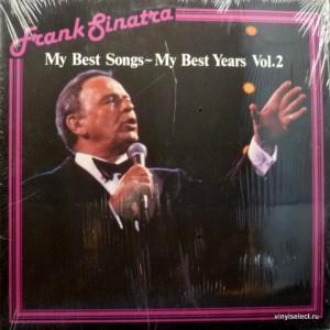 Frank Sinatra - My Best Songs - My Best Years Vol.2