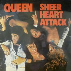 Queen - Sheer Heart Attack