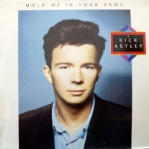 Rick Astley - Hold Me In Your Arms (Club Edition)
