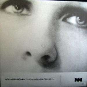 November Növelet - From Heaven On Earth