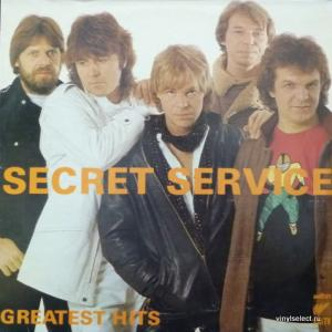 Secret Service - Greatest Hits