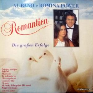 Al Bano & Romina Power - Romantica - Die Großen Erfolge