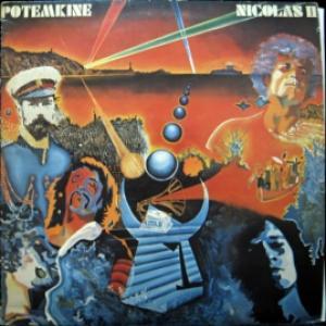 Potemkine - Nicolas II