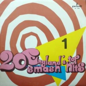 Alan Caddy Orchestra and Singers - England's Top 20 Smash Hits - 1