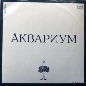 Аквариум - Åквариум