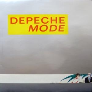 Depeche Mode - Dreaming Of A New Life (Multicoloured Vinyl)