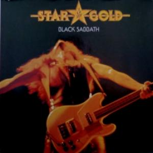 Black Sabbath - Star Gold