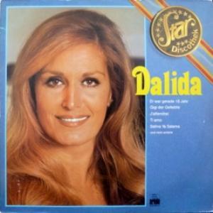 Dalida - Star - Discothek