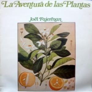 Joël Fajerman (Mayordom) - L'Aventure Des Plantes