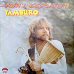 Tony Esposito - Tamburo