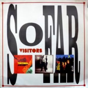 Visitors (Sweden's Band) - So Far