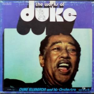 Duke Ellington - The Works Of Duke (Volume 11-15)