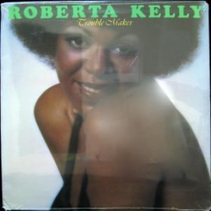 Roberta Kelly - Trouble Maker (produced by G.Moroder)