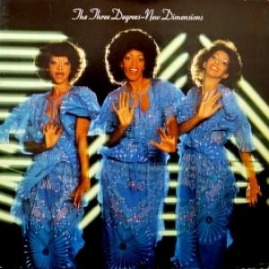 Three Degrees, The - New Dimensions (produced by G.Moroder)