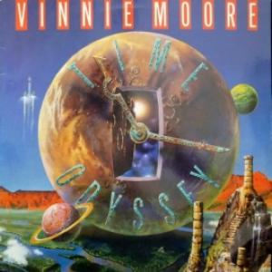 Vinnie Moore (UFO) - Time Odyssey