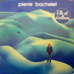 Pierre Bachelet - Pierre Bachelet (1980)