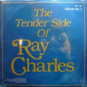 Ray Charles - The Tender Side Of Ray Charles